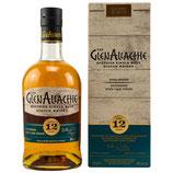 GlenAllachie - 12 Jahre - Sauternes Wine Cask Finish - 48% vol.