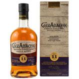 GlenAllachie - 11 Jahre - Grattamacco Wine Cask Finish - 48% vol.