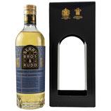 Berry Bros. & Rudd - Islay Reserve - Blended Malt Scotch Whisky - 44,2% vol.