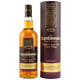 GlenDronach - Port Wood - 10 Jahre - 46% vol.