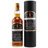 Blair Athol 2008/2020 - 12 Jahre - Sherry Butt (Finish) - Cask: 7 - 46% vol. - Signatory Vintage Highland Single Malt Scotch