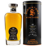 Imperial 1995/2020 - 25 Jahre - Hogshead - Cask No: 50272 - 56,9% vol. - Closed Distillery Edition