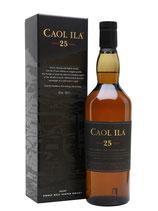 CAOL ILA - 25 Jahre - 43 % Vol