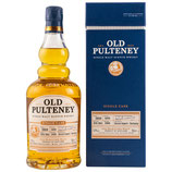 Old Pulteney - 14 Jahre - Single Cask - American Oak Ex-Bourbon - Cask: #2059 - 53% vol.