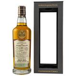 Pittyvaich 1992/2021 - 29 Jahre - Refill Bourbon Barrel - Cask: 3946 - Gordon & MacPhail Connoisseurs Choice - 49,6% vol. Cask Strength