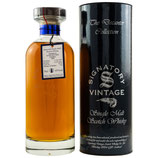Glen Rothes - 1997/2021 - Cask: 6375 - Single Malt Scotch Whisky - 43% vol.