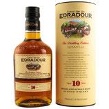 Edradour - 10 Jahre - The Distillery Edition - 40% vol.