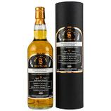 Benrinnes 2011/2021 - 9 Jahre - Refill Butt - Cask: 307210 - Signatory Vintage Speyside Single Malt Scotch - 46% vol.