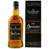 ElsBurn - The Journey 2021 - The Original Hercynian Single Malt Whisky - 43% vol.