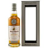 Mortlach - 25 Jahre - Bourbonfässer, Sherryfässer - Gordon & MacPhail Distillery Labels - 46% vol.
