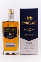 Mortlach 12 Jahre - 43.4% vol.