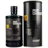 Port Charlotte - 10 Jahre - Heavily Peated - 50% vol.