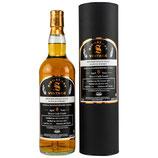 Mannochmore 2012/2021 - 8 Jahre - Sherry Cask (Finish) - Cask: 121 - Signatory Vintage Speyside Single Malt Scotch - 46% vol.
