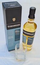 Torabhaig - Allt Gleann Legacy Series: Part 2 - Smoke and Brine -  First Fill & Refill Bourbon - 46% Vol