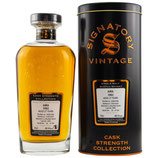 Jura 1992/2020 - 27 Jahre - Bourbon Barrel - Cask No: 2494 - 48,9% Vol.