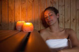 Sauna - Massage 30 min - En Duo