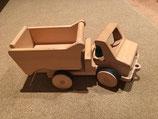 Robuster Lastwagen NIC