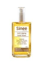 Sinee Goldtoner