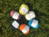 Alba, 100 % Baumwolle GOTS-zertifiziert, 50 g