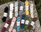 WYS The Croft DK, Shetland Wool, 100g