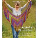 Martina Behm, Strickmich Originale, Deutsch