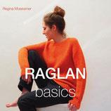 Anleitungsbuch Raglan Basics von Regina Moessmer, Deutsch