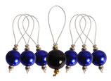 Knit Pro Maschenmarkierer Bluebell