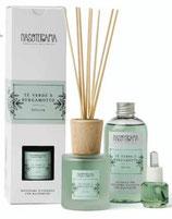 Tè Verde e Bergamotto