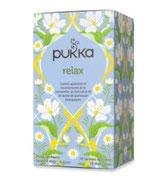 Relax - Pukka