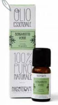 Bergamotto Verde - 100% Puro