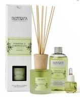 Verbena e Lemongrass