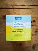 Twice - Zenzero e Lemongrass