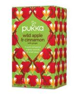 Apple & Cinnamon - Pukka