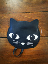 Portamonete Gatto Nero