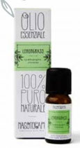 Lemongrass - 100% Puro
