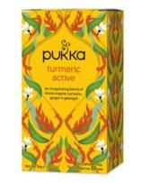 Turmeric Active - Pukka