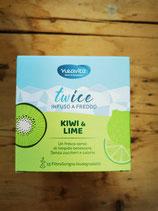 Twice - Kiwi e Lime