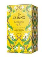 Turmeric Gold - Pukka