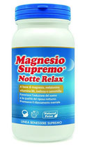 Magnesio Notte Relax