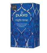Night Time - Pukka