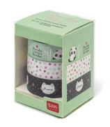Washi Tape Panda-Pois-Gatto