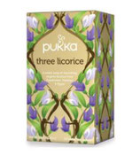 Three Licorice - Pukka