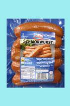 Schmorwurst 5 Stück a 80g