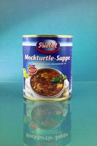Mockturtle Suppe
