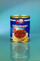 ungarische Gulaschsuppe