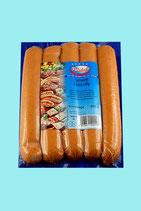 Currywurst im Schäldarm    5 Stück a 90g