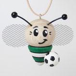 Soccer grün weiß