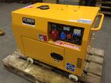Stromerzeuger P-Y5-S/400 Vorführgerät