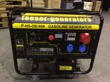 Stromerzeuger P-H5-OE/400 Vorführgerät