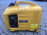 Stromerzeuger Inverter P-IB 2600-RE Gebrauchtgerät